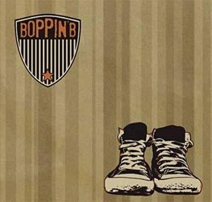 BOPPIN' B / ボッピンビー / BOPPIN' B (LP)