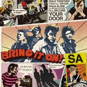 SA / BRING IT ON! / BRING IT ON!