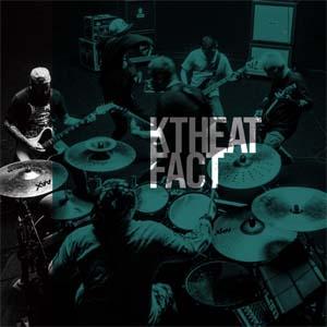 FACT / KTHEAT (初回限定盤)