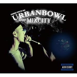 ISSUGI & DJ SCRATCH NICE / イスギ & DJスクラッチ・ナイス / UrbanBowl Mixcity