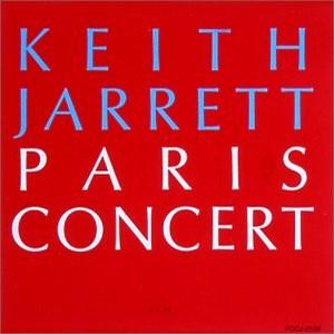 KEITH JARRETT / キース・ジャレット / パリ・コンサート(SHM-CD)