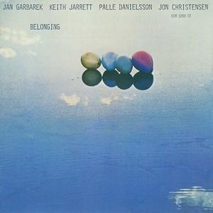 KEITH JARRETT / キース・ジャレット / ビロンギング(SHM-CD)