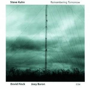 STEVE KUHN / スティーヴ・キューン / リメンバリング・トゥモロウ(SHM-CD)