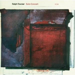RALPH TOWNER / ラルフ・タウナー / ソロ・コンサート(SHM-CD)