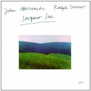 JOHN ABERCROMBIE / ジョン・アバークロンビー / サーガッソーの海(SHM-CD)