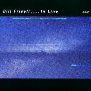 BILL FRISELL / ビル・フリゼール / イン・ライン(SHM-CD)