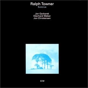 RALPH TOWNER / ラルフ・タウナー / ソルスティス(SHM-CD)