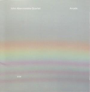 JOHN ABERCROMBIE / ジョン・アバークロンビー / アーケイド(SHM-CD)