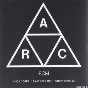 CHICK COREA / チック・コリア / エー・アール・シ-(SHM-CD)