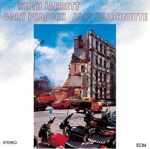 KEITH JARRETT / キース・ジャレット / チェンジズ(SHM-CD)