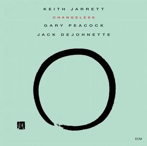 KEITH JARRETT / キース・ジャレット / チェンジレス(SHM-CD)