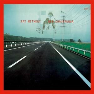 PAT METHENY / パット・メセニー / ニュー・シャトークァ(SHM-CD)