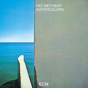 PAT METHENY / パット・メセニー / ウォーターカラーズ(SHM-CD)