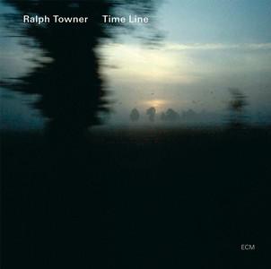 RALPH TOWNER / ラルフ・タウナー / タイム・ライン(SHM-CD)