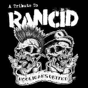 VA (RANCID TRIBUTE) / HOOLIGANS UNITED - TRIBUTE TO RANCID (2CD)