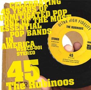 RUBINOOS / 45