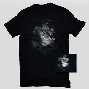 SQUAREPUSHER / スクエアプッシャー / DAMOGEN FURIES (Tシャツ付限定盤【Mサイズ】)