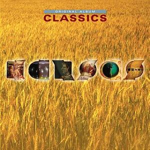 KANSAS / カンサス / ORIGINAL ALBUMS CLASSICS