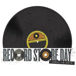 BRONXXX / THE TUBULOIDS / AN INTERNATIONAL SKATEROCK (LP) 【RECORD STORE DAY 04.18.2015】