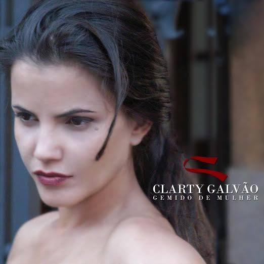 CLARTY GALVAO / クラルティ・ガルヴァォン / GEMIDO DE MULHER