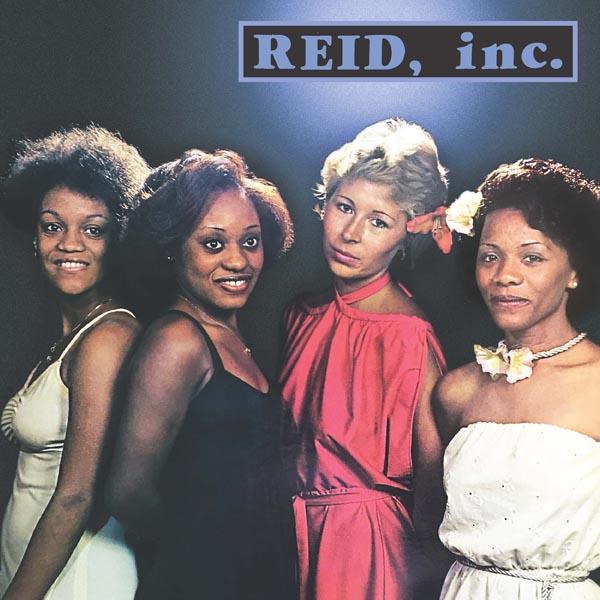 REID INC. / レイドインク / REID INC (LP)