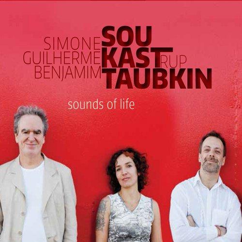 BENJAMIM TAUBKIN & SIMONE SOU & GUILHERME KASTRUP / ベンジャミン・タウブキン&シモーネ・ソウ&ギリェルミ・カストルッピ / SOUNDS OF LIFE