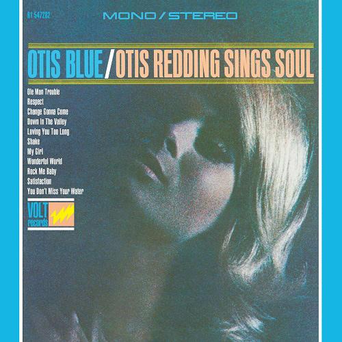 """OTIS REDDING / オーティス・レディング / OTIS BLUE: OTIS REDDING SING SOUL (2LP+7"""")"""