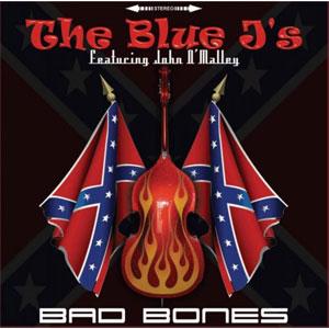 BLUE J'S / ブルージェーズ / BAD BONES