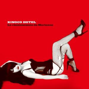 キノコホテル / マリアンヌの追憶 【RECORD STORE DAY 04.18.2015】