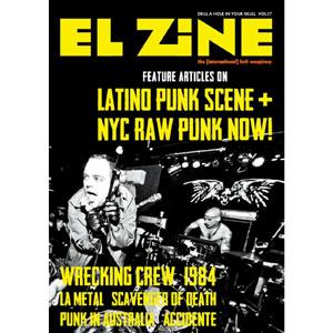 EL ZINE / エルジン / VOL.17