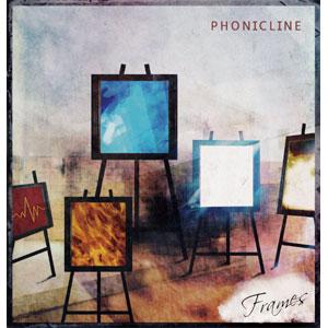PHONICLINE / Frames