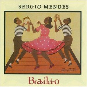 SERGIO MENDES / セルジオ・メンデス / BRASILEIRO