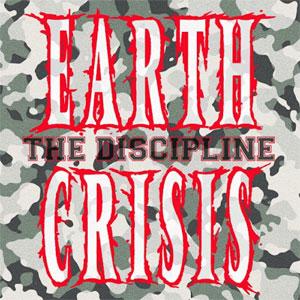 """EARTH CRISIS / アースクライシス / DISCIPLINE (7"""")"""