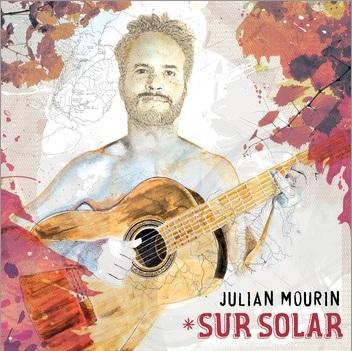 JULIAN MOURIN / フリアン・モウリン / スール・ソラール