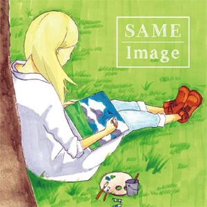 SAME (PUNK) / Image