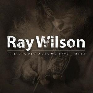 RAY WILSON / レイ・ウィルソン / THE STUDIO ALBUM 1993-2013
