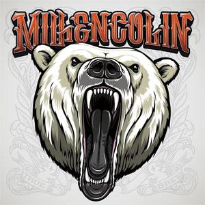 MILLENCOLIN / ミレンコリン / TRUE BREW (LP)