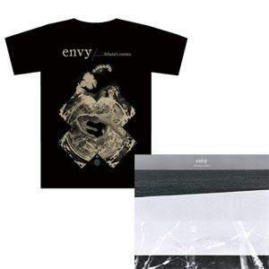 envy / Atheist's Cornea Tシャツ付(M)