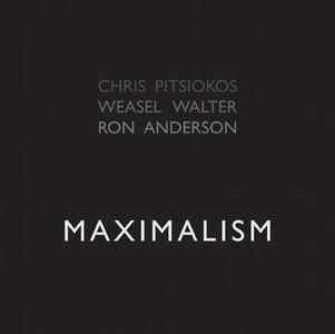 CHRIS PITSIOKOS / Maximalism