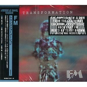 FM (CAN) / エフエム / トランスフォーメーション