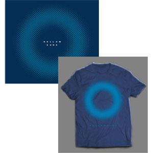 HOLLOW SUNS / HOLLOW SUNS Tシャツ付(XL)