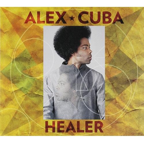ALEX CUBA / アレックス・キューバ / HEALER