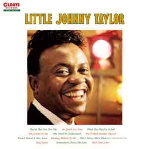 LITTLE JOHNNY TAYLOR / リトル・ジョニー・テイラー / LITTLE JOHNNY TAYLOR, PART TIME LOVE / リトル・ジョニー・テイラー、パート・タイム・ラヴ (紙ジャケ)