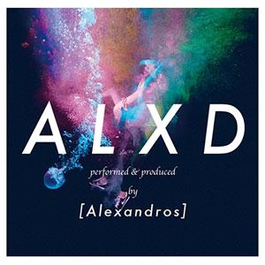 [Alexandros] / ALXD(初回)