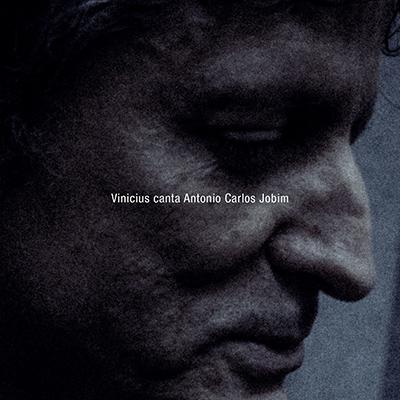 VINICIUS CANTUARIA / ヴィニシウス・カントゥアリア / VINICIUS CANTA ANTONIO CARLOS JOBIM / ヴィニシウス・カンタ・アントニオ・カルロス・ジョビン