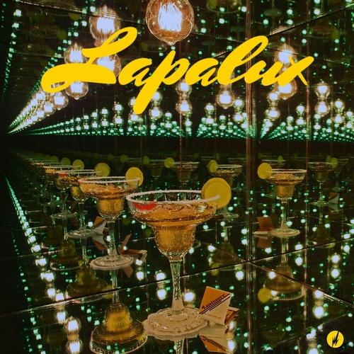 "LAPALUX / ラパラックス / Lustmore ""2LP"""