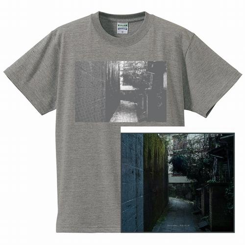 BUDAMUNK / ブダモンク / The Corner★ディスクユニオン限定T-SHIRTS付セットLサイズ