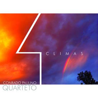 CONRADO PAULINO / コンラード・パウリーノ / QUATRO CLIMAS