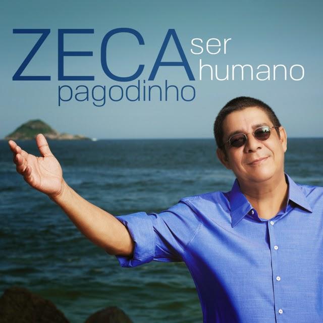 ZECA PAGODINHO / ゼカ・パゴヂーニョ / SER HUMANO