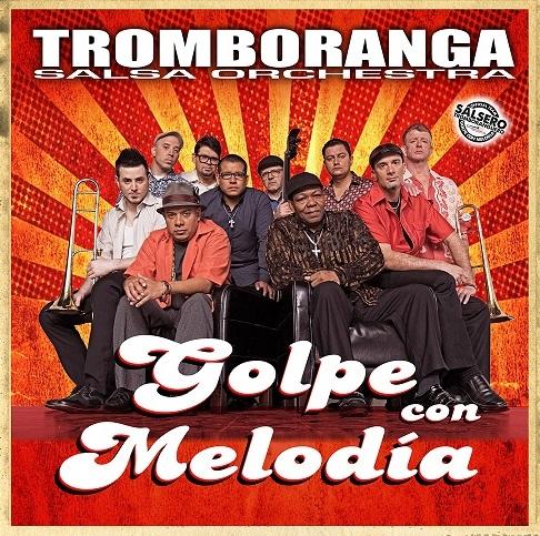 TROMBORANGA / トロンボランガ / GOLPE CON MELODIA
